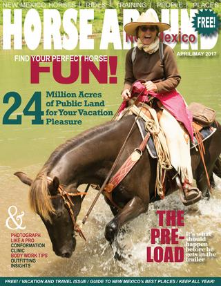 New Mexico Magazine is the original state publication, since