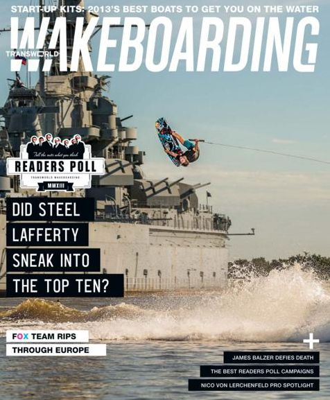 transworld wakeboarding magazine subscriptions
