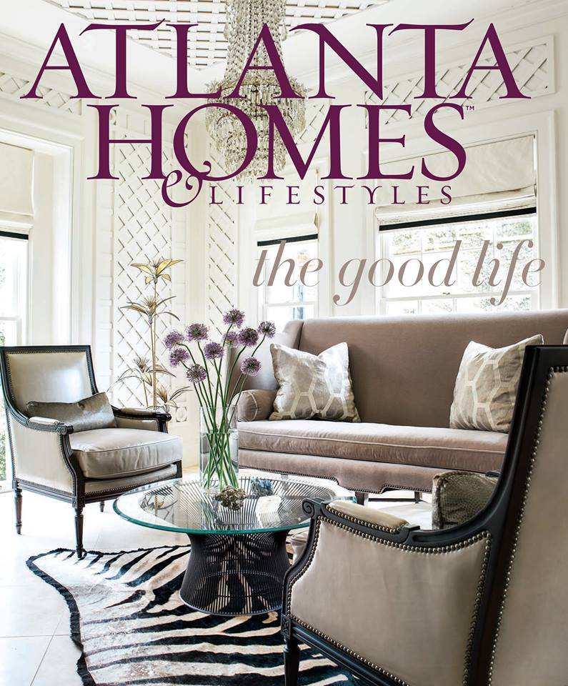 Atlanta Homes Lifestyles Magazine Subscriptions