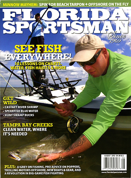 Florida Sportsman Magazine