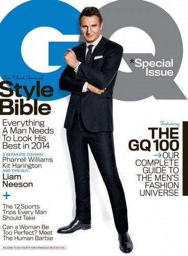GQ Subscriptions