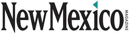 New Mexico Magazine Brand Logo