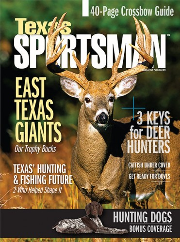 Best Price for Texas Sportsman Magazine Subscription