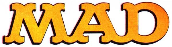 MAD Magazine Subscription Logo