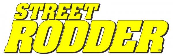 Street Rodder Magazine