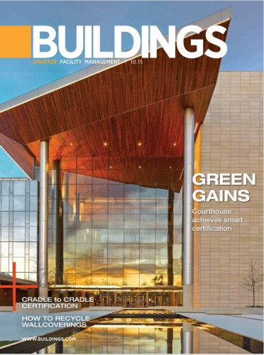 More Details about Buildings Magazine
