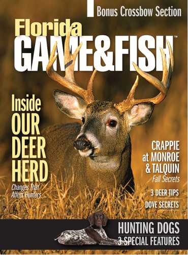 Best Price for Florida Game & Fish Magazine Subscription