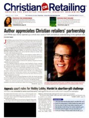 Christian Retailing Magazine