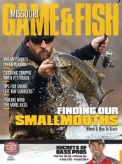 Missouri Game & Fish