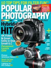 Popular Photography Magazine