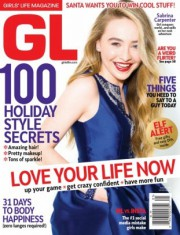 Girls' Life Magazine Cover