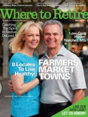 Where to Retire Magazine