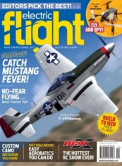 Electric Flight Magazine
