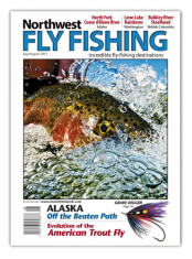 Northwest Fly Fishing Magazine