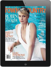 Town & Country Magazine Digital