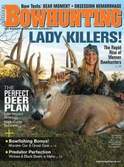 Petersen's Bowhunting Magazine