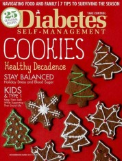 Diabetes Self-Management Magazine