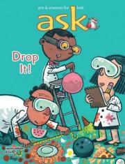 ask magazine subscription