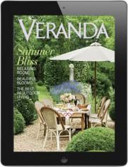 Veranda Magazine Digital