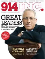 914INC Magazine Subscription