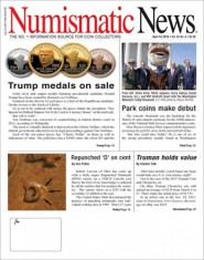 Numismatic News Magazine