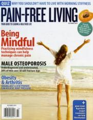 pain free living magazine subscription