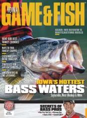 Iowa Game & Fish