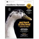 Modern Farmer Magazine