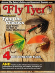 Fly Tyer Magazine