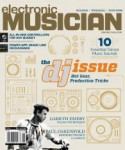 Electronic Musician Magazine