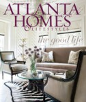Atlanta Homes & Lifetyles Magazine