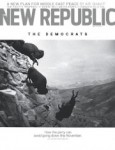 The New Republic Magazine
