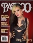 Tattoo Magazine Subscription
