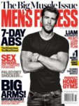 Men's Fitness Magazine