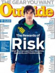 Outside Magazine - 2013-12-01