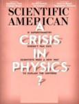 Scientific American Magazine - 2014-05-01