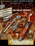 Guns Of The Old West Magazine - 2013-03-01