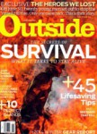 Outside Magazine - 2013-11-01