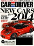 Car And Driver Magazine - 2013-09-01