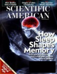 Scientific American Magazine - 2013-08-01