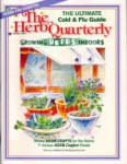 Herb Quarterly Magazine - 2011-12-01