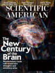 Scientific American Magazine - 2014-03-01