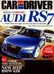 Car And Driver Magazine - 2013-10-01