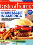 Taste Of Home Magazine - 2012-06-01