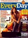 Every Day With Rachael Ray Magazine - 2013-10-01