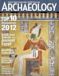 Archaeology Magazine - 2013-01-01