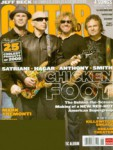 Guitar World Magazine - 2009-06-01