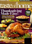 Taste Of Home Magazine - 2012-10-01