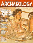 Archaeology Magazine - 2013-07-01