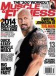 Muscle & Fitness Magazine - 2014-03-01